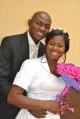 MR & MRS VICTOR UYANWANNE