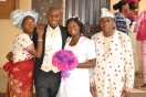 VICTOR & JENNIFER UYANWANNE WITH BARRISTER & MRS ESEZOBOR