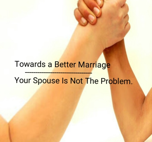 The problem in marriage