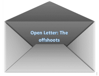 Open letter ideas