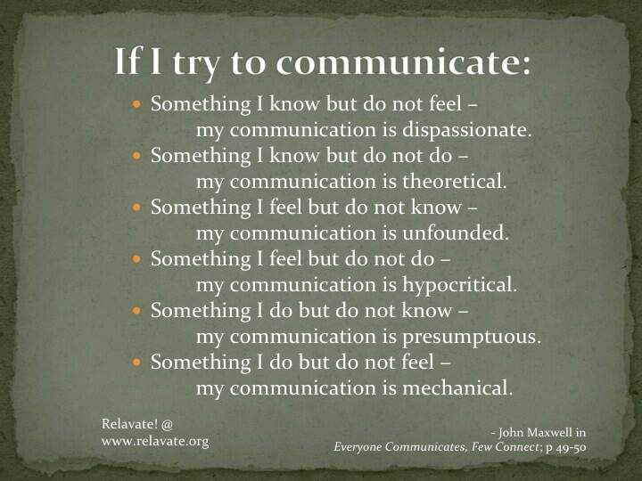 3 types of Communication that destroy Marriage