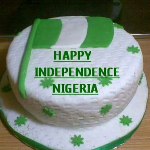 Nigeria's Independence in 1960