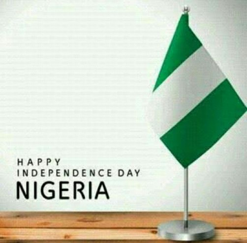 When was Nigeria founded