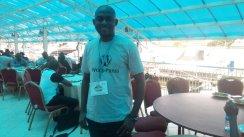 Victor Uyanwanne @ WCLagos 2018