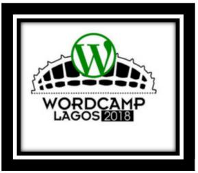 Victorscorner @Wordcamp Lagos
