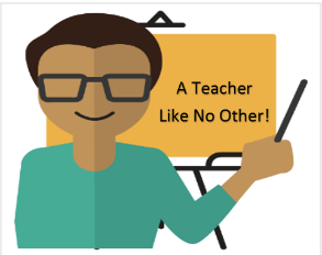 Friendship with your teacher