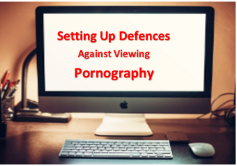 dangers of pornography viewing