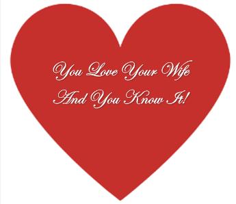 A poem on Spousal love