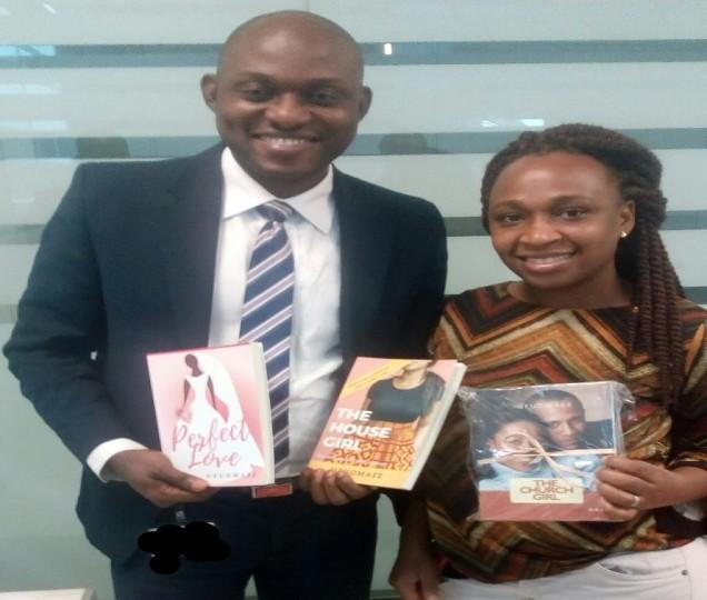 Ufuoma E Ashobon's books