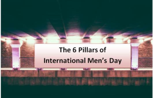 Objectives of international men's day