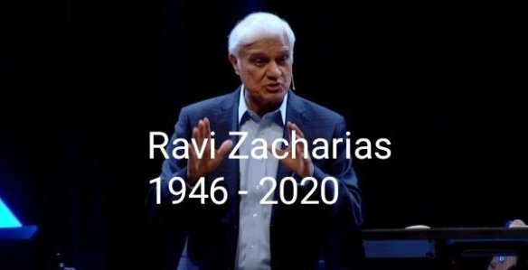 Ravi Zacharias' life, ministry and death